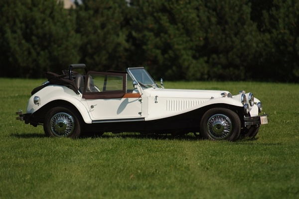 Alfa Roadster